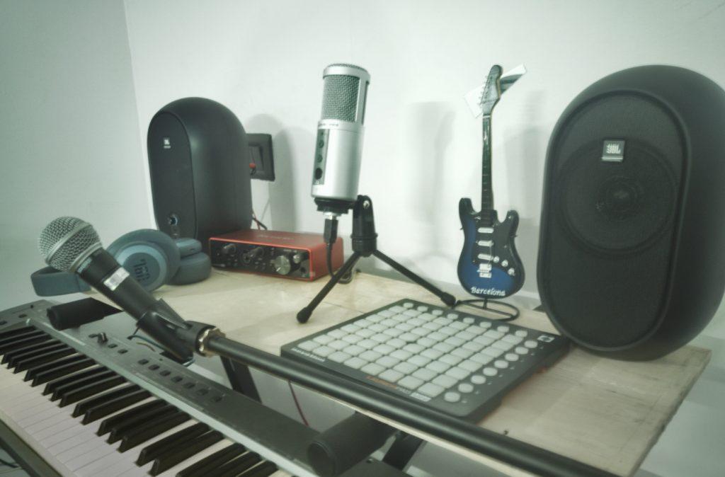 Audio by Best Services Demo Studio